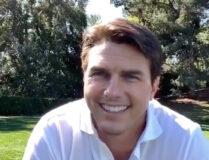 Ikke Tom Cruise (TikTok/deeptomcruise)