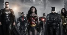 Zack Snyder's Justice League alias Snyder's Cut via HBO Max og HBO Nordic (DC/Warner Bros.)