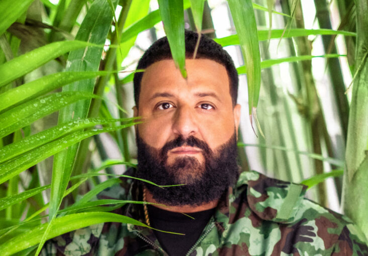 DJ Khaled (We The Best/Roc Nation/Epic)