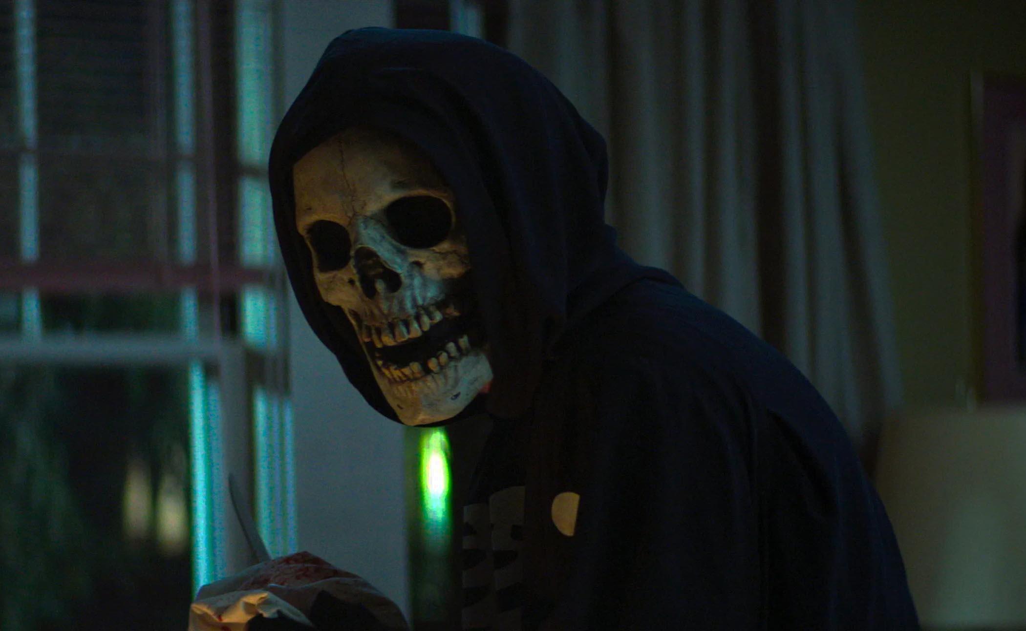 Klart for Fear Street 1, 2 og 3 (Netflix)