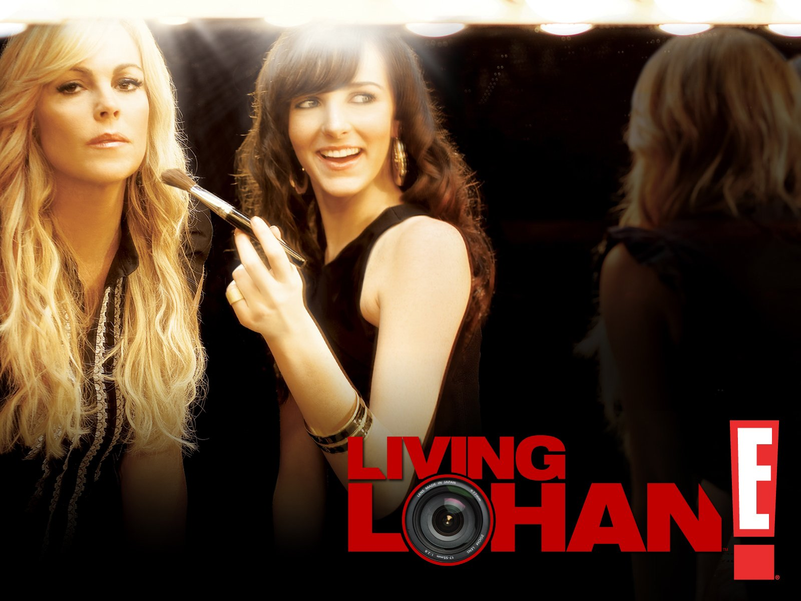 Living Lohan (E!)