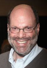 Scott Rudin (Walter McBride/Corbis/Getty)
