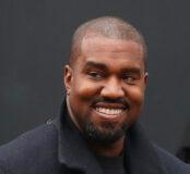 Kanye West (Neil Mockford/GC Images)