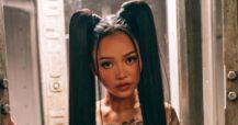 Bella Poarch Build a Bitch musikkvideo