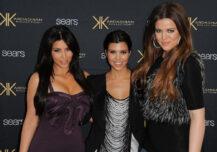 De mest minnerike forholdene til Kardashian-søstrene