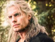 Henry Cavill som Geralt of Rivia i The Witcher (Netflix)