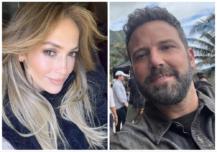 Her er kjærlighetsredet til Jennifer Lopez og Ben Affleck