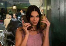 Kendall Jenner beskyldes for kulturell appropriasjon