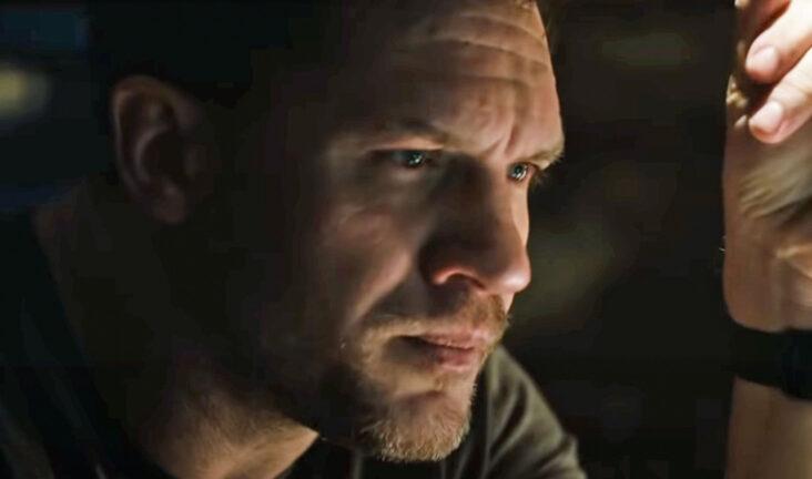 Tom Hardy er tilbake med Marvel via Venom: Let There Be Carnage (Disney/Marvel)