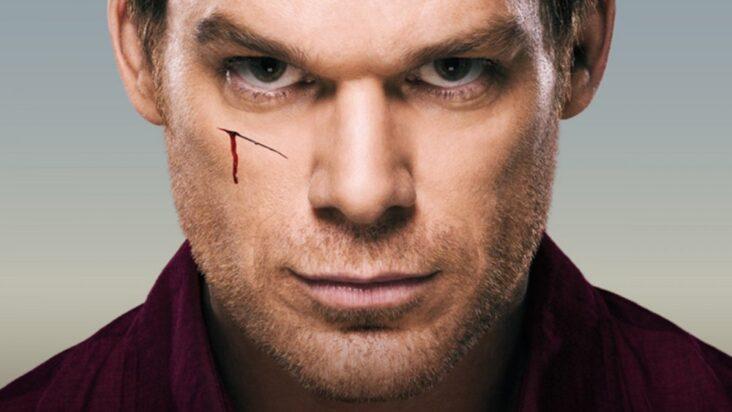 Michael C. Hall som Dexter Morgan (Showtime)