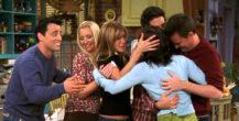Friends: The Reunion alias Venner for livet: Gjenforeningen (NBC)