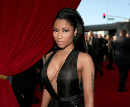 Nicki Minaj (Christopher Polk/WireImage)