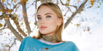 Elise Eriksen (Warner Music)