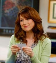 Ellie Kemper i The Office (NBC)