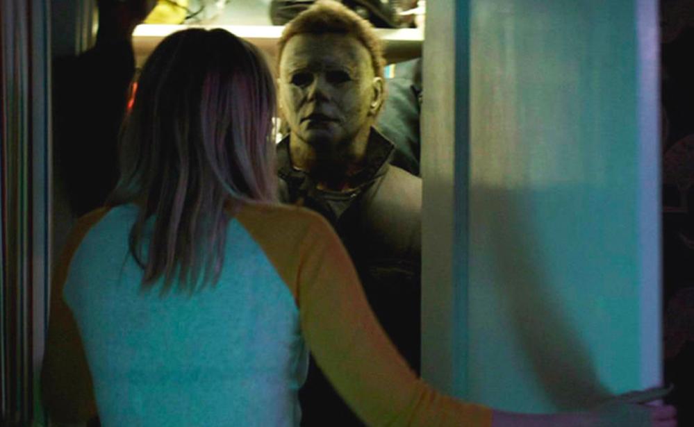 Halloween 2018 (UIP/Miramax/Blumhouse/Universal)