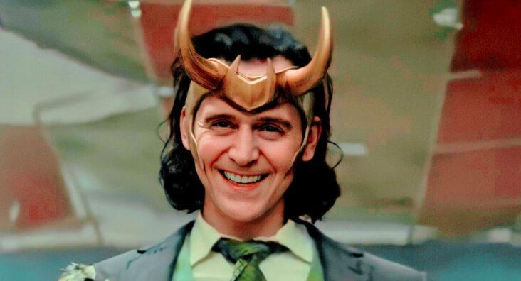 Loki (Marvel/Disney Plus)