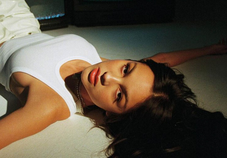 Olivia Rodrigo aka Liv Livvy (Geffen/Interscope)