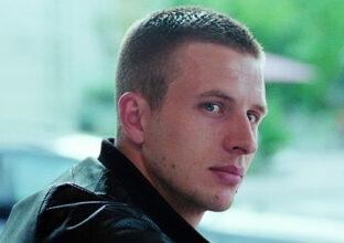 Oslo, 31. august fra 2011: Anders Danielsen Lie i rollen som rusmisbrukeren Anders (Motlys/Norsk Filmdistribusjon)
