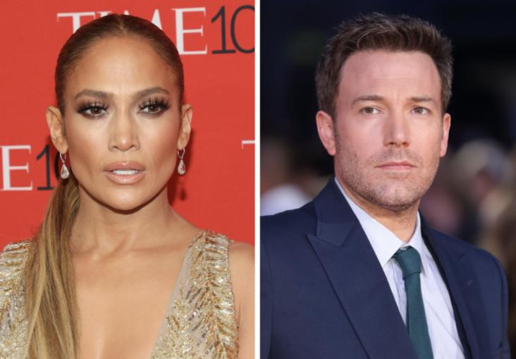 Nå kan du bli naboen til Jennifer Lopez og Ben Affleck