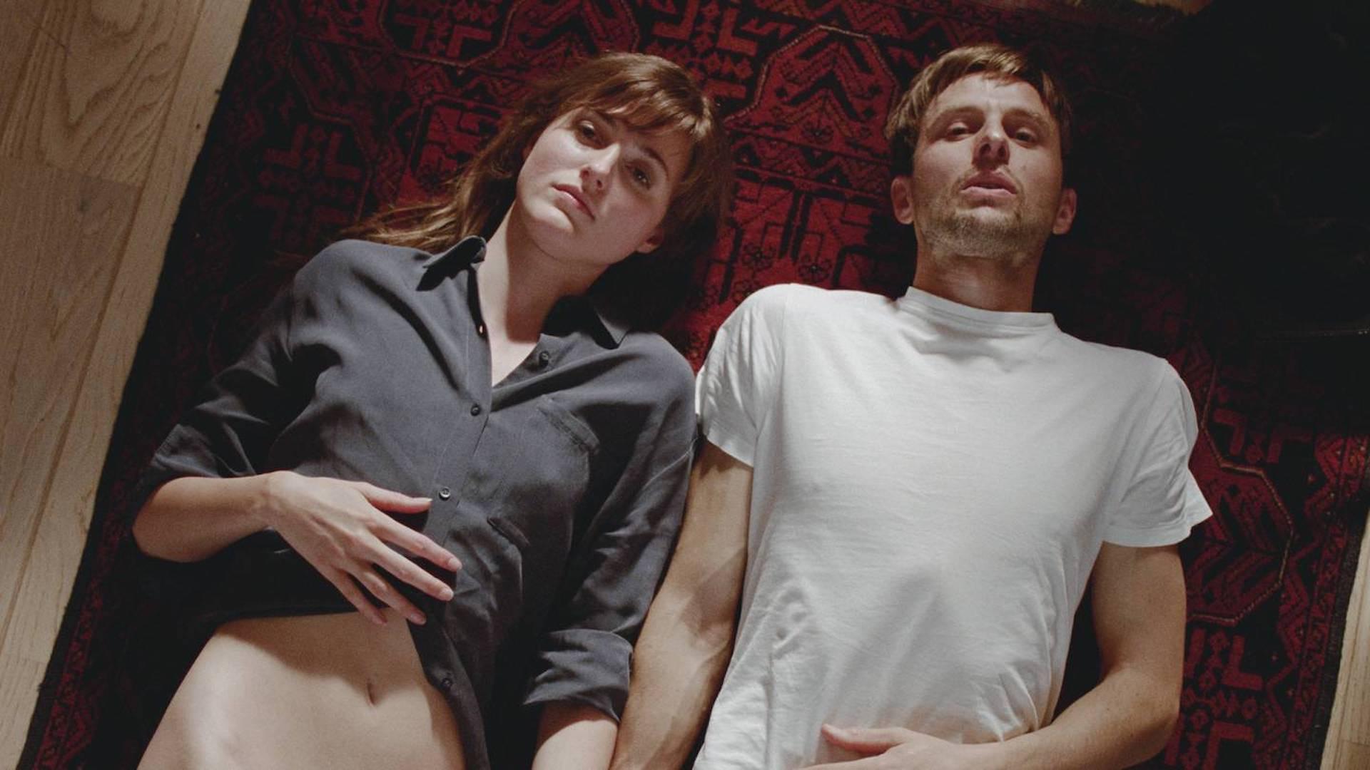 Worst Person in The World: Julie og Aksel har det flott sammen - i starten (SF Studios/Oslo Pictures)