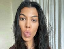 Kourtney Kardashian (Instagram/kourtneykardash)