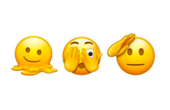 Emoji-oppsving: Apple kan ende opp med noen av disse nye emojiene i 2021 (Emojipedia)