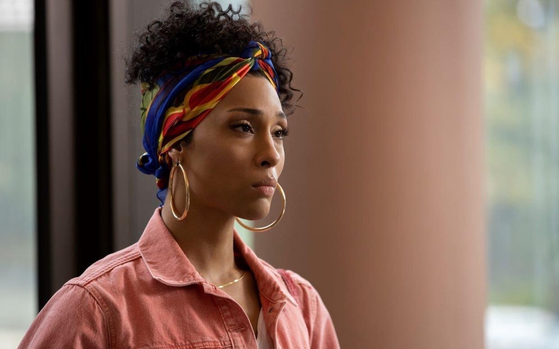 Emmy-historisk nominasjon for Michaela Antonia Jaé Rodriguez alias Mj Rodriguez som Blanca Rodriguez-Evangelista i Pose (FX)