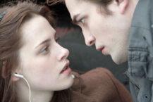 Twilight alias Evighetens kyss (Summit)