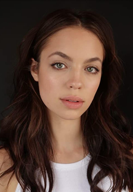 Claudia Sulewski (Instagram/claudiasulewski)