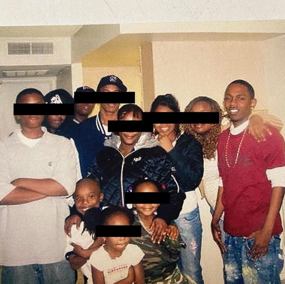 Family Ties (pgLang)