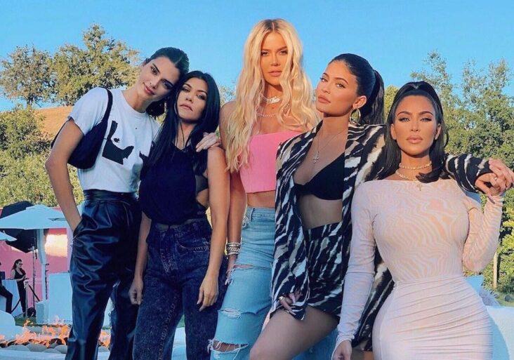 Bli med på innsiden av Kardashian:Jenner-søstrenes hjem