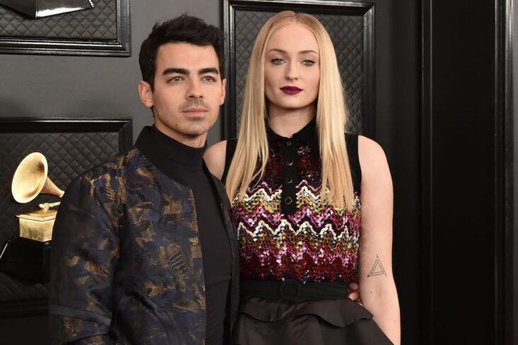 Bli med på innsiden av Sophie Turner og Joe Jonas sitt nye hus i Miami