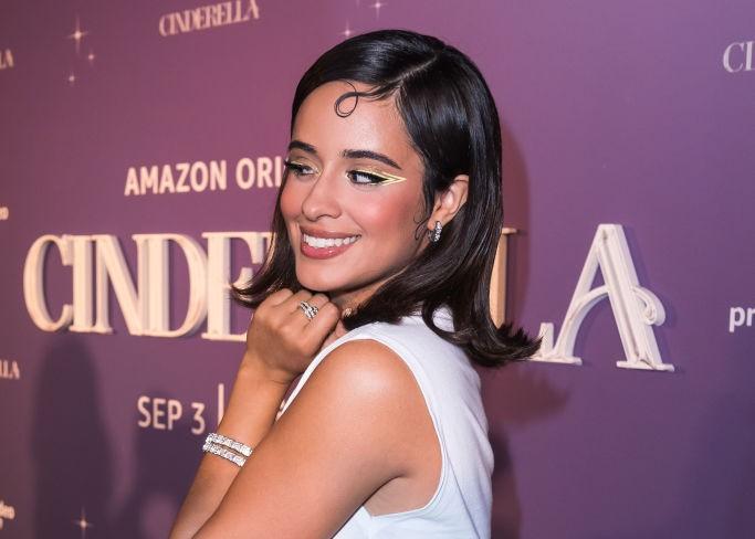 Camila Cabello Cinderella premiere Miami Nico & Vinz Am I Wrong