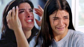 Charli D'Amelio Dixie D'Amelio TikTok The D'Amelio Show Hulu breakdown breaks down
