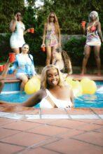 Cherie Mwangi Handsfree musikkvideo 730.no YLTV