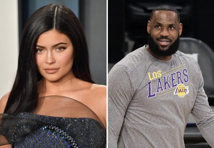 Dette er de 12 best betalte kjendisene i verden