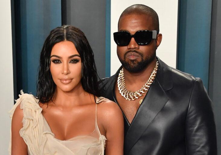 Kanye West innrømmer å ha vært utro mot Kim Kardashian?