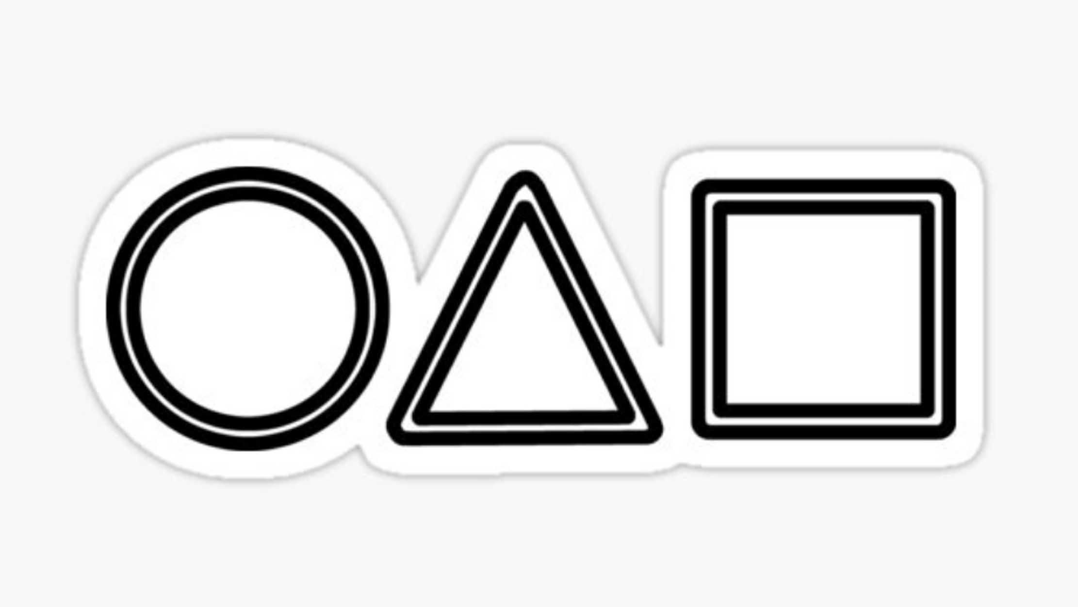 Squid Game-logo
