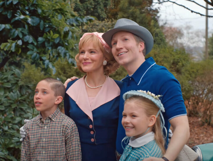 Netflix gir oss en creepy titt på Stranger Things 4 og familien Creel (Netflix)