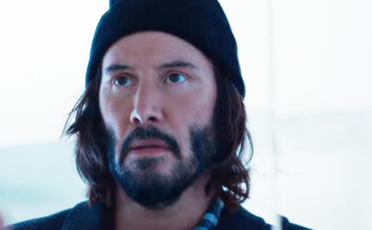 Keanu Reeves spiller Neo for fjerde gang (Warner Bros.)