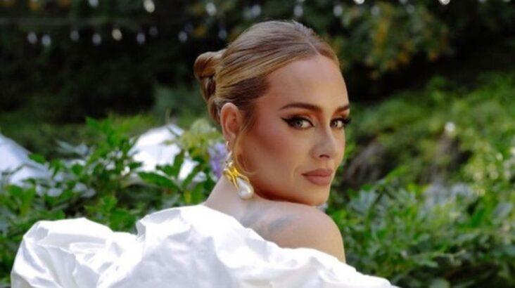 Adele Easy on Me new single