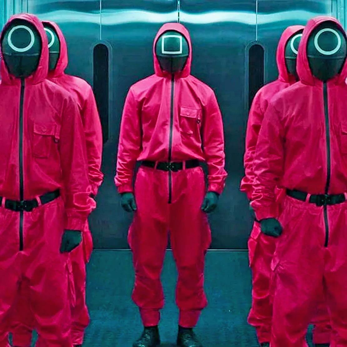 Squid Game (Netflix)