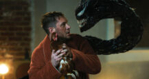 Venom: Let There Be Carnage med Tom Hardy som Eddie Brock og Venom (SF Norge/Marvel/Columbia/Sony)