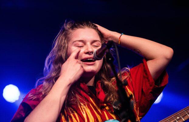 girl in red EMA MTV nominert nominations 2021