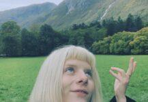 Norsk musikk blir igjen velsignet av AURORA (Instagram/auroramusic)