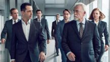 Succession sesong 3 (HBO)
