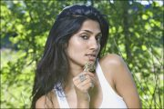 """SAMSAYA ER AKUTELL MED SINGELEN """"CHANGE"""" (FOTO: SEBASTIAN LUDVIGSEN FOR 730)"""