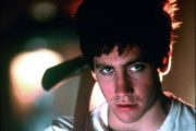 JAKE HYLLENHAAL SOM DONNIE DARKO (20TH CENTURY FOX)
