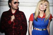 SORRY ASS: JULES DE MARTINO OG KATIE WHITE ALIAS THE TING TINGS (SONY BMG)