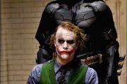 BATMAN OG HANS PSYKE NEMESIS THE JOKER (WARNER)